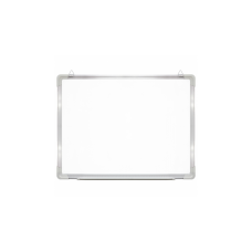 Доска магнитно-маркерная SPONSOR, 90х120 см, алюмин. рамка, арт. SWB-204
