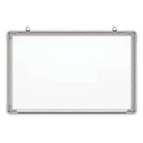 Доска белая магнитно-маркерная, 60х90см, FO70104
