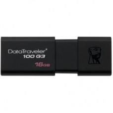 USB Flash Kingston DataTraveler 100 G3 16GB (DT100G3/16GB)