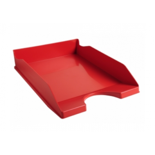 """Модуль горизонтальный """"Ecotray"""" красный, 123107D"""