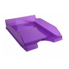 """Модуль горизонтальный """"Ecotray"""" прозр.фиолетовый, 12319D"""