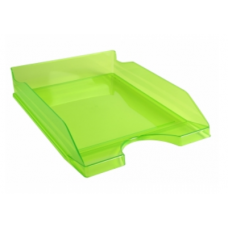 """Модуль горизонтальный """"Ecotray"""" прозр.зеленый, 12397D"""