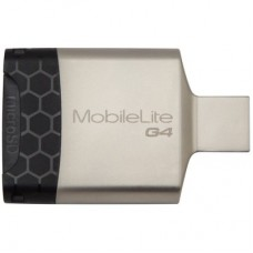 Картридер Kingston MobileLite G4 (FCR-MLG4)