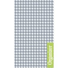 Органайзер трехблочный арт.41307 ГУСИНЫЕ ЛАПКИ (95х160мм)