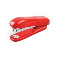 Степлер FORPUS ECO S112, №10, 12л, красный FO61206