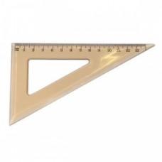 Линейка-треугольник 13 см GRAND GR 853, Литва