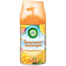 Освежитель воздуха Air Wick Pure Сочный манго 250мл