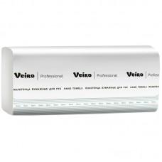Полотенца бумажные Veiro Professional Comfort V-сложение