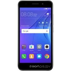 Мобильный телефон Huawei Y3 2017 (Grey) (CRO-U00)