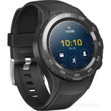 Умные часы Huawei Watch 2 Sport (Black)