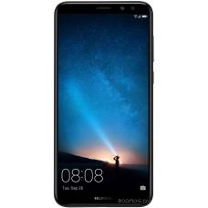 Мобильный телефон Huawei Mate 10 Lite Dual SIM (Black)