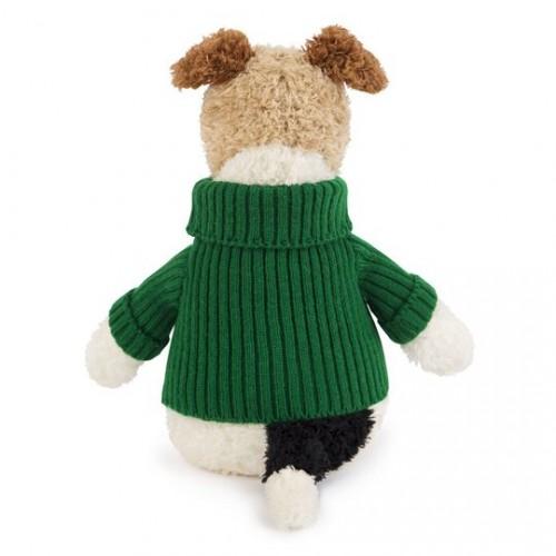 Игрушка  Трюфель в свитере Ds21-011