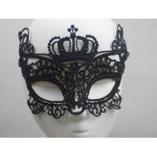 """Карнавальная маска """"ИМПЕРАТРИЦА"""" арт.41844"""