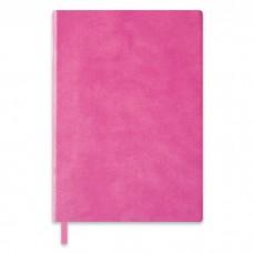 Ежедневник датированный малиновый арт.47423/15 ТРАВЕРТИН (А5, 142х209, 352 стр)