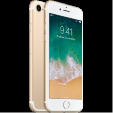 iPhone 7 128GB Gold, Model A1778