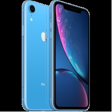 iPhone XR 64GB Blue, Model A2105