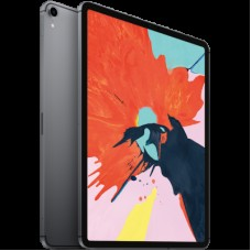 Планшет 12.9-inch iPad Pro Wi-Fi + Cellular 256GB - Space Grey, Model A1895