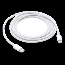 Кабель Apple Lightning to USB-C Cable (1 m), Model A1703