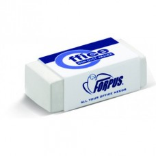 Стирательная резинка (ластик) маленькая FO50402