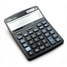 Калькулятор 16 разрядов настольный арт. 39259 (Deli)