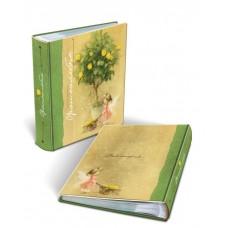 Фотоальбом Лимонное дерево на 200 фотографий/22*22 арт.44868