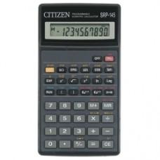 Калькулятор инженерный SR-145T CITIZEN