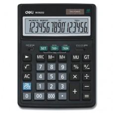 Калькулятор 16 разрядов настольный арт. 39202 (Deli)