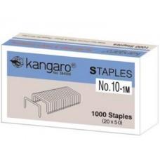 Скобы 10 Кангаро