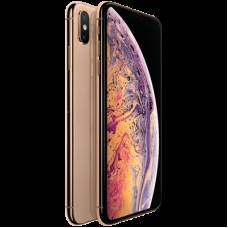 iPhone XS Max 64GB Gold, Model A2101
