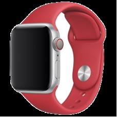 Браслет Apple Watch 40mm (PRODUCT)RED Sport Band - S/M & M/L, Model