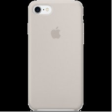 Чехол для iPhone 7 Silicone Case - Stone, Model