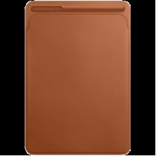 Чехол на iPad Pro Leather Sleeve for 10.5-inch - Saddle Brown