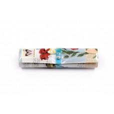 """Пенал-органайзер """"Бабочки"""" арт.41042/25 (25*20см, для хранения мелких предметов, из ПВХ (без наполне"""