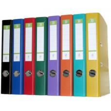 Папка-регистратор YESли: ЭКО 50мм в ассортименте