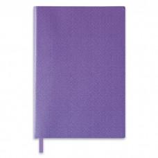 Ежедневник датированный фиолетовый арт.47426/15 ШАГРЕНЬ (А5, 142х209, 352 стр)