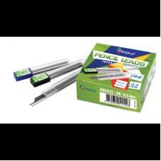 Стержни для мех. карандашей 0,5 мм HB HI-PO FO51112
