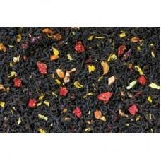 Ягодная смесь (чай черный с добавками), 50гр