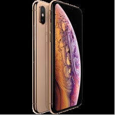 iPhone XS 64GB Gold, Model A2097