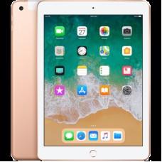 Планшет Apple iPad Wi-Fi + Cellular 128GB Gold (2018) (MRM22RK/A)