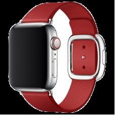 Браслет Apple Watch 40mm (PRODUCT)RED Modern Buckle Band - Large, Model