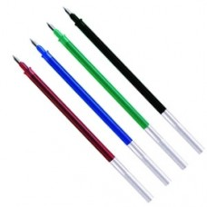 Стержень для гелевой ручки, черный, 0,5 мм, арт. SGR01BK