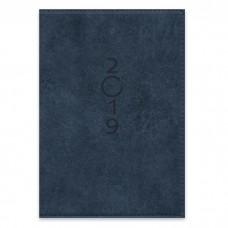 Ежедневник датированный синий арт.47411/15 (А5, 145х210, 352 стр)