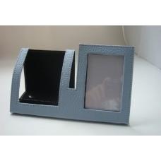 Подставка под телефон арт.28829 с рамкой для фотог