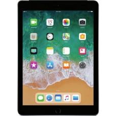 Планшет Apple iPad Wi-Fi + Cellular 32GB Space Grey (2018) (MR6N2RK/A)