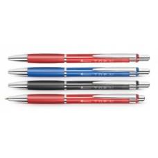 Шариковая ручка TOP синяя 0.7мм FO51510