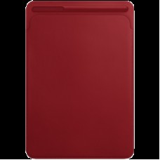 Чехол для планшета Apple Leather Sleeve for 10.5 iPad Pro Red / MR5L2ZM/A