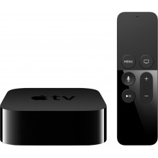 Медиаплеер Apple TV 4K 64GB (MP7P2RS/A)