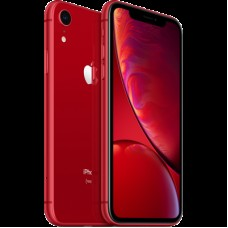 iPhone XR 128GB (PRODUCT)RED, Model A2105