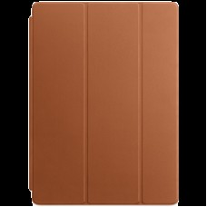 Чехол для планшета Apple Leather Smart Cover for iPad Pro Saddle Brown / MPV12ZM/A