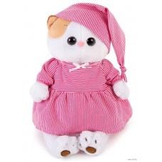 Игрушка мягконабивная Ли-Ли в розовой пижамке LK24-015